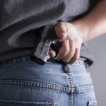 Concealed Weapon Charges