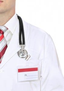 Impersonating a Physician Assistant