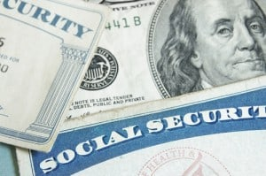The social security benefits increase may not help most seniors