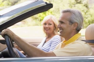 Baby Boomers DUI of Drugs-Driving