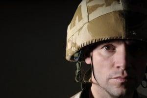 early symptoms of PTSD