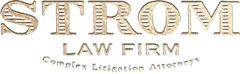 Strom Law Firm Columbia SC