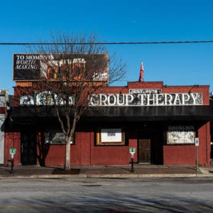 Group Therapy Wins Court Case