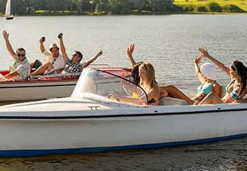 Columbia Boating Accident Lawyers