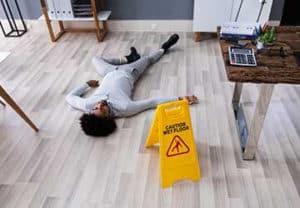 Slip and Fall Lawyer Columbia, SC