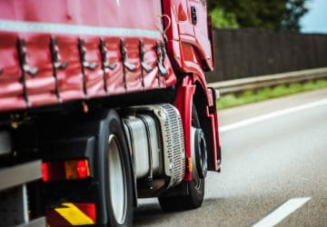 St. Matthews Truck Accident Lawyer