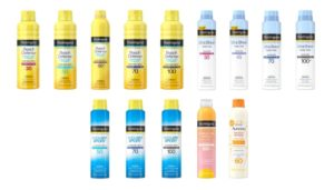 Medical Malpractice: J&J to Pull Some Spray Sunscreen From Market on Benzene Concerns